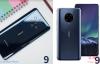 设计师制作Nokia 9.2概念机效果图 采用经典「奥利奥」式后置圆形四摄