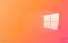 微软表示当前Fast Ring测试版并非20H2/21H1而是不属于任何特定版本