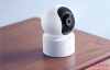 小米最便宜云台版智能摄像机发布:360°视角 1080P高清