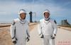 颠覆认知!NASA全新宇航服曝光:时尚与科幻并存