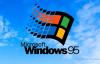 你用过吗?奠定Windows基调的Windows 95已经25岁了!