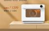 小米厨房全能新成员:米家智能蒸烤箱开启众筹 1299元