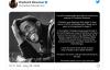 突然!漫威《黑豹》主演查德维克·博斯曼患结肠癌去世:终年43岁