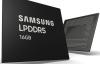 三星开始出货基于极紫外光刻(EUV)技术的16GB LPDDR5 RAM用于智能机