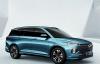 全系大六座MPV!五菱凯捷预售价正式公布 顶配还不到12万