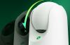"""新一代""""看娃神器"""" 360智能云台摄像机2K版首发:一键呼叫家人"""