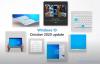 【速搜资讯】Windows 10 20H2版带来哪些新功能?微软公布官方版的功能变更清单