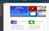【速搜资讯】微软为Microsoft Edge浏览器带来垂直标签页功能 使用体验确实还不错