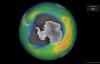 【速搜资讯】科学家新发现:南极出现最大、最深臭氧空洞