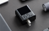 【速搜资讯】体积缩小一半 紫米65W充电器套装发布:首发129元