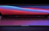 【速搜资讯】M1版MacBook Pro笔记本发布:20小时续航、9999元起
