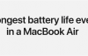 【速搜资讯】苹果发布ARM版MacBook Air:升级M1处理器、性能完秒x86