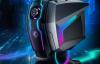 【速搜资讯】首发AI智能旋钮 微星宙斯盾钛5主机开卖:壕配39999元