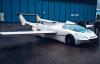 【速搜资讯】四轮可变形+两座!全球首款可变飞行汽车完成空中测试