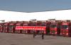 【速搜资讯】羊肉来了!蒙古国捐赠的首批12000只羊加工后正运往武汉