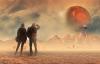【速搜资讯】火星有水添新证据!科学家称40亿年前发生过特大洪水