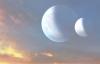 【速搜资讯】800年来罕见天文奇观:土星和木星将迎来近距离交汇