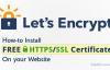 【速搜资讯】Lets Encrypt安卓证书链问题已经解决 将继续会安卓旧版提供三年支持