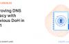 【速搜资讯】CLOUDFLARE宣布与苹果合作开发新互联网协议 可避免浏览记录被追踪