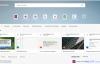 【速搜资讯】企业版专享:Microsoft Edge浏览器为企业用户提供新版新标签页