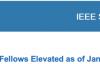 【速搜资讯】时隔3年:去年被清理的华为又有人入选IEEE Fellow