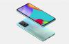 【速搜资讯】三星Galaxy A52 5G渲染图曝光:搭载骁龙750G 预装Android 11