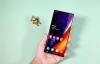 【速搜资讯】保留Note系列:三星 Galaxy Note 21有望搭载屏下摄像