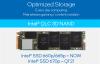 【速搜资讯】Intel发布消费级SSD 670p:144层QLC、缓存大变