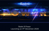"""【速搜资讯】Redmi 9 Power宣布:四摄版""""Note 9"""" 12月17日登场"""