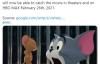 【速搜资讯】《猫和老鼠》电影版提档:同名漫画改编 真人+CG