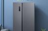 【速搜资讯】米家互联网对开门冰箱上市:双变频一级能效 2999元
