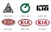 【速搜资讯】告别26年椭圆形KIA!起亚全新LOGO即将启用