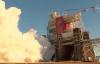 【速搜资讯】NASA点火地球史上最猛火箭:失败了