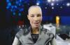 【速搜资讯】曾宣称毁灭人类!首个获得公民身份的机器人索菲亚将量产