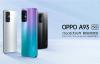 【速搜资讯】1999元 OPPO A93 5G开启预售:12期免息 每天5.5元