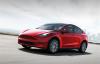 【速搜资讯】特斯拉Model Y突然降价1.2万元!中国市场已卖疯 等车再加3月