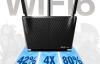 【速搜资讯】999元!华硕全新Wi-Fi6 Mesh路由AX68U开售:五口千兆