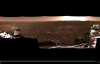 【速搜资讯】毅力号探测器推出首张火星地表全景图 尘埃散尽后宁静而宏伟