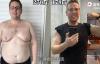 【速搜资讯】从280到180 视频UP主一年减肥100多斤:前后变化惊人