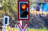 【速搜资讯】闯了红灯不要倒退!一招教你一分不扣