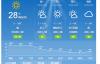 【速搜资讯】全国多地气温升破历史极值 网友感叹:恍若初夏