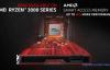 【速搜资讯】AMD宣布将为3000系列处理器开放SAM技术 开启后游戏帧率将提升约6%