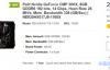同德制造的CMP 30HX挖矿处理器上市 售价721美元 哈希率仅为26MH/S