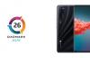 【速搜资讯】首款骁龙888屏下前摄手机!中兴Axon 30正式入网