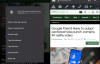 【速搜资讯】谷歌浏览器安卓版带来链接预览功能 与Safari浏览器提供的效果相同