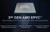微软与AMD宣布新合作: 基于第三代EPYC处理器