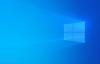 【速搜资讯】微软向Windows 10 20H1/20H2推出可选更新KB5000842 但请不要安装