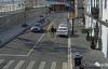 【速搜资讯】网约车司机因不满违停被罚 竟故意追尾警车!结局舒适