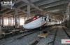 【速搜资讯】176km/h!这条地铁列车跑出国内地铁第一速