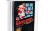 【速搜资讯】史上最贵游戏!《超级马里奥兄弟》NES卡带卖出433万天价